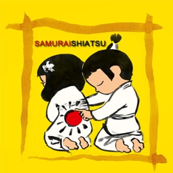 Image Samurai Shiatsu